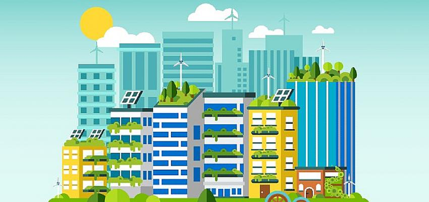 Bilim ve Teknoloji Haftası'nda Çocuklar Daha Sürdürülebilir Şehirler İçin Çözümler Üretecek
