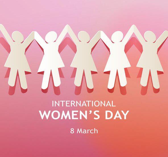 Dünya Kadınlar Günü ne zaman? Dünya Kadınlar Günü hangi güne denk geliyor?