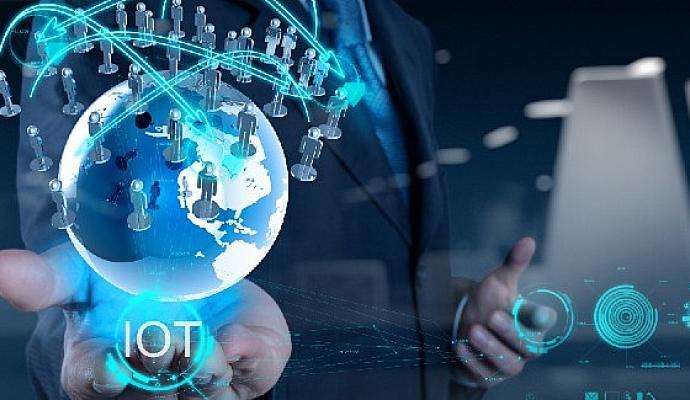 E-lojistik ekosistemini gelecekte nesnelerin interneti yönetecek