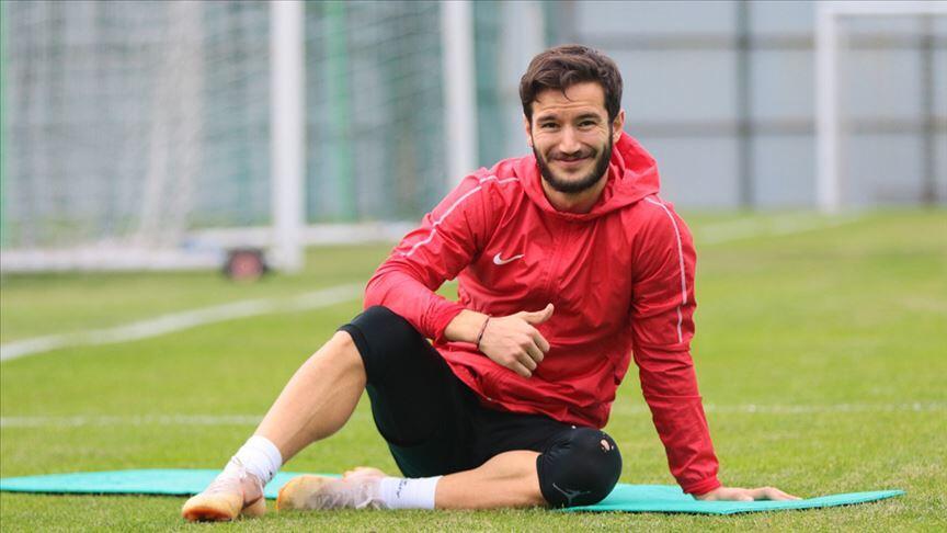Galatasaray'ın yeni transferi Oğulcan Çağlayan kimdir?
