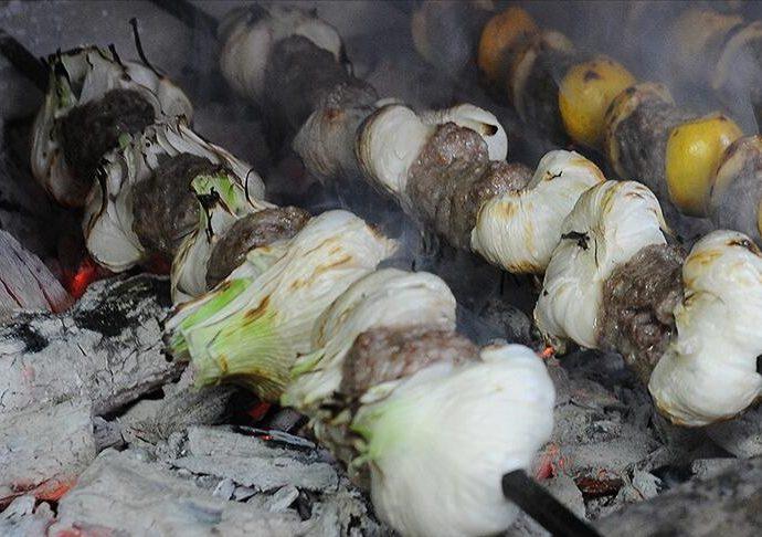 Gaziantep'in sarımsak kebabı ve sarımsak aşına coğrafi işaret tescili