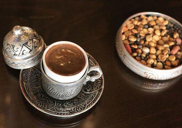 Menengiç Kahvesi için AB tescil başvurusu yapıldı
