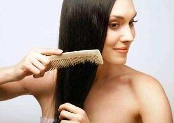 Sağlıklı ve parlak saçlar için bal bakımı