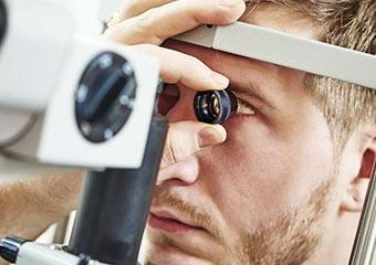 Sinsice ilerleyen glokom körlüğe sebep olabilir