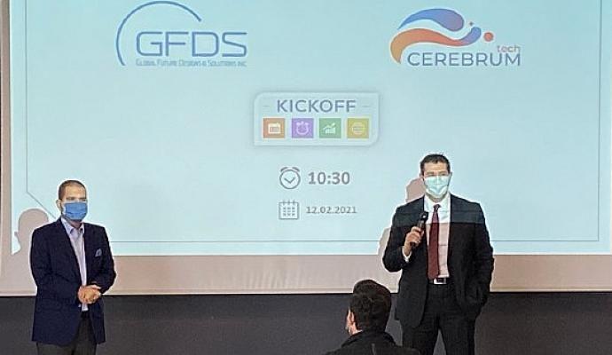 Türk Şirketler 3 Boyutlu Teknolojiler İçin Güçlerini Birleştirdi