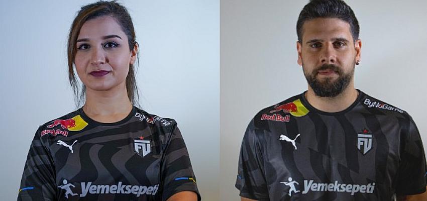 Yemeksepeti, espor kulübü Futbolist'e sponsor oldu